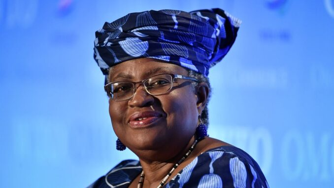 [BREAKING] WTO DG: Nigeria Reaches Out To US, Others Over Okonjo-Iweala