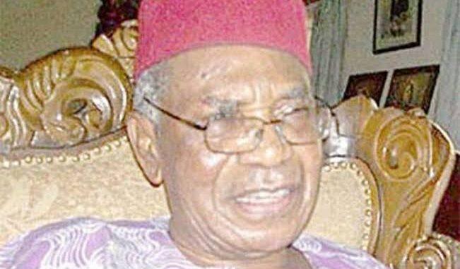 Buhari Reacts As Obasanjo Loses Former Aide