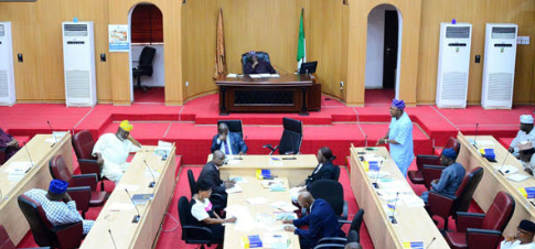 Osun Assembly Gives Vital Update On 2021 Budget