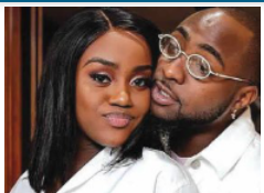 Davido Reveals When He Would Marry His Longtime Fiance, Chioma