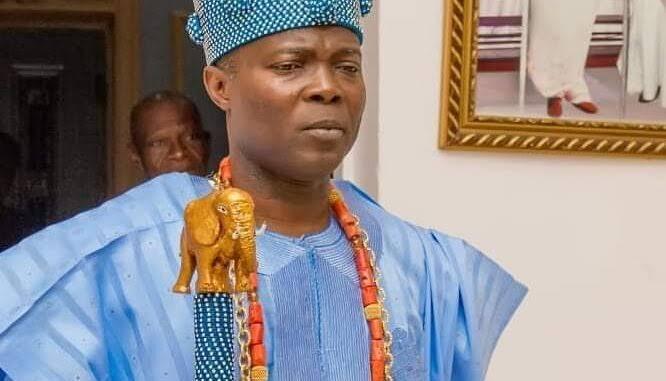 ENDSARS: Nigerians Owe A Lot Of Appreciation To Chief Of Army Staff, Buratai, Says Olowu Of Kuta
