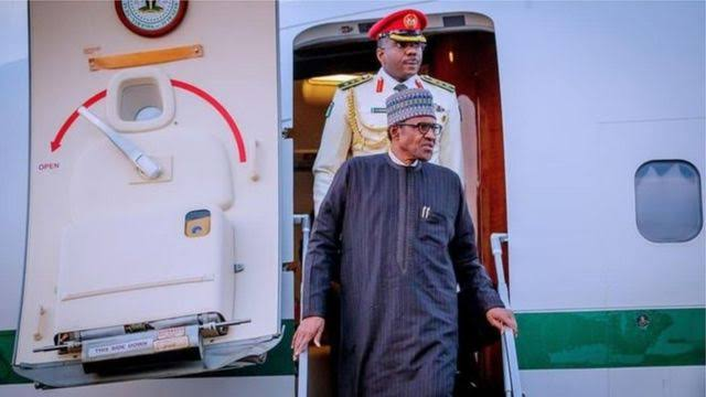 [BREAKING]: US Election: President Buhari Reacts To Biden's Victory