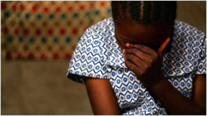 Police Arrest Man For Allegedly Raping Speech-Impaired Girl Behind Osun Mosque