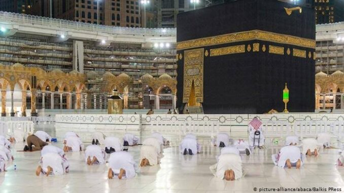 Board Reveals Plan For 2020 Intending Pilgrims Who Rolled Over Hajj Fare